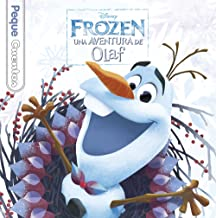 Frozen. Una aventura de Olaf. Pequecuentos