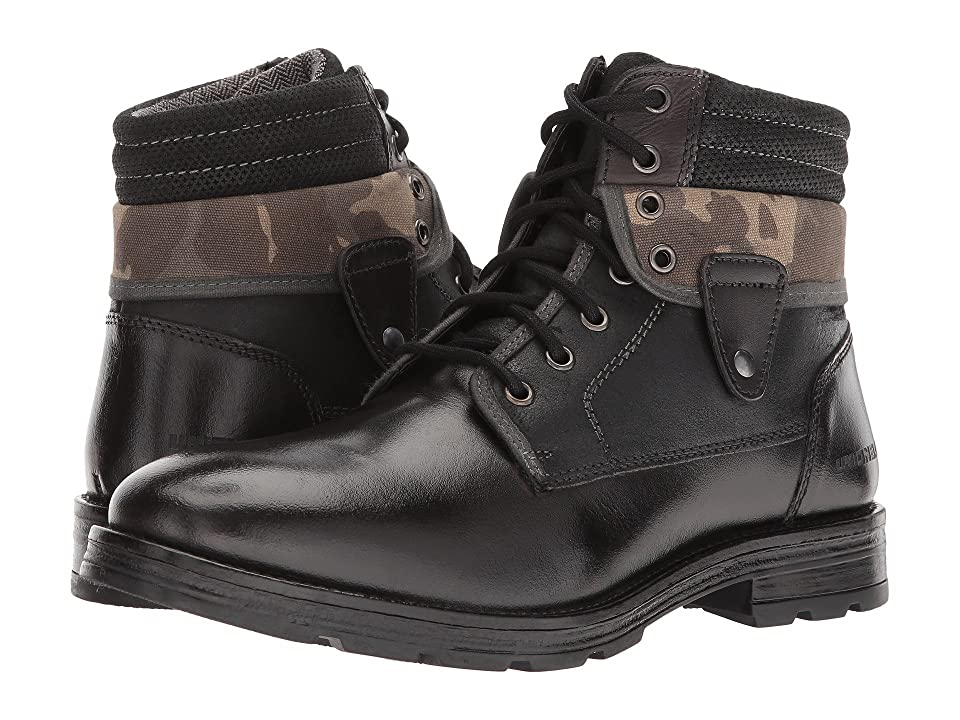 UNIONBAY Moore (Black) Men