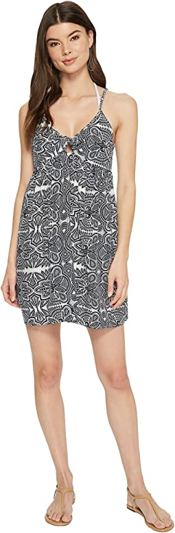 Roxy Good Surf Only Dress Cover-Up