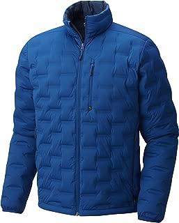 Mountain Hardwear Mens StretchDown DS Jacket