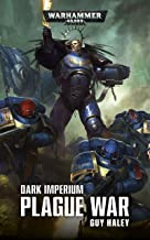 Plague War (Dark Imperium Book 2)