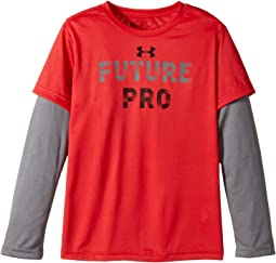 Under Armour Kids - Future Pro Slider (Little Kids/Big Kids)