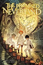 Download Book The Promised Neverland, Vol. 13 (13) PDF