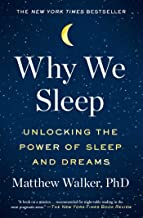 book about sleep