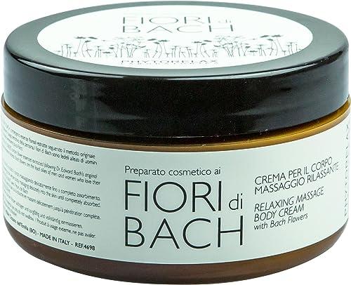 Fiori di Bach Phytorelax Crema Corpo Massaggio Rilassante 300 ml