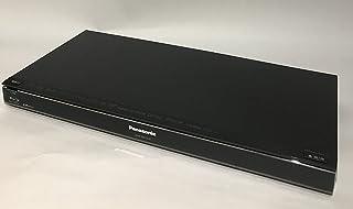 パナソニック 1TB 2チューナー ブルーレイレコーダー ブラック DIGA DMR-BWT630-K