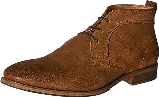 Wild Rhino Men's Balmain Boots, Brown
