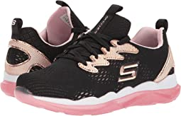 SKECHERS KIDS - Sparkle Sprints 81360L (Little Kid/Big Kid)
