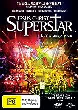 Jesus Christ Superstar   2012 Live Arena Tour   NON-USA Format   PAL   Region 4 Import - Australia