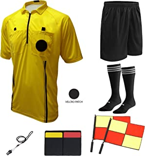 Winners Sportswear Referee 9 Piece Package