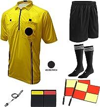Best soccer referee gear Reviews