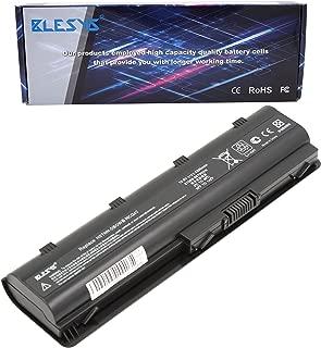 Mejor Bateria Laptop Compaq Presario Cq43 de 2020 - Mejor valorados y revisados