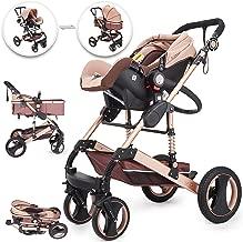 Best cam stroller 3 in 1 Reviews