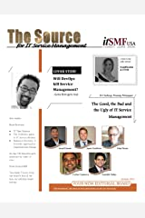 the Source - for ITSM Kindle Edition