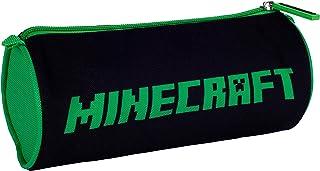 Minecraft - Estuche para lápices: Amazon.es: Equipaje