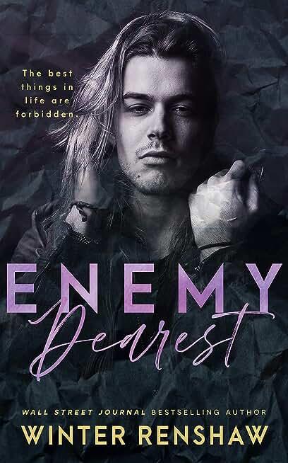 Enemy Dearest (English Edition)
