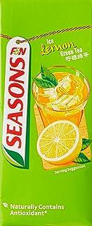 Seasons Ice Lemon Green Tea, 250ml, (Pack of 24)