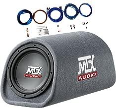 Best mtx jackhammer speaker Reviews