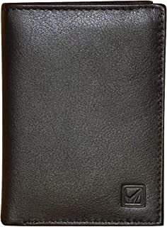 Style98 100% Leather Unisex Credit/Debit Card Holder||Card wallet||Money Handling Product||Travel Organiser||Credit Card Wallet||Credit card case||Credit card Holder||Card case||ATM card Pouch||ATM card wallet||Buisness card Holder