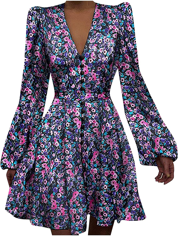 Formal A-Line Dress Suits for Women Plus Size Satin V-Neck Slim