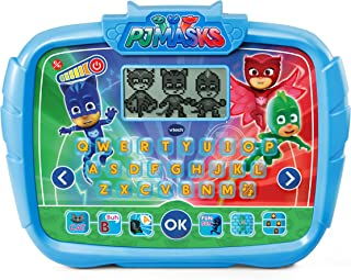 VTech PJ Masks Time to Be A Hero Learning Tablet (Renewed)