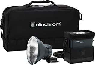 Elinchrom ELB 500 TTL To Go Kit (EL10309.1)