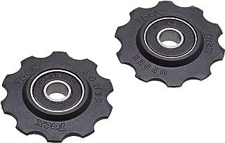 Tacx Standard Ball Bearing Bicycle Jockey Wheels - Each