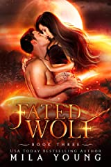 Fated Wolf: Paranormal Romance (Savage Book 3) (English Edition) Format Kindle
