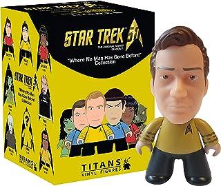 Titans Star Trek The Original Series Season 1 Blind Box Vinyl Figure