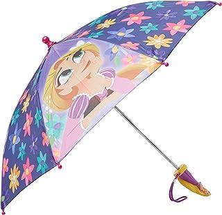 Disney PRR78962ST Umbrella, Multi-Colored, Toddler