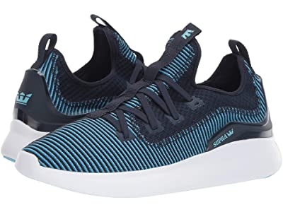 Supra Factor (Navy/Topaz/White) Men
