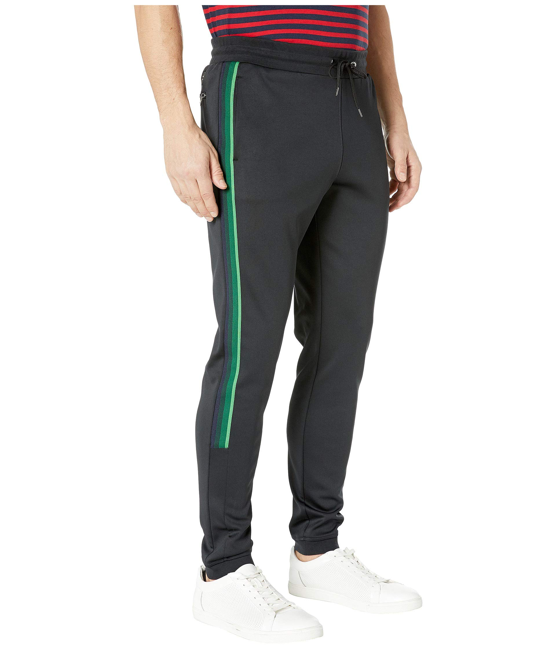 Paul Smith Detail Track With Jogger Panel Black aaFrc7gW
