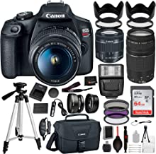 Best canon rebel eos t5 Reviews