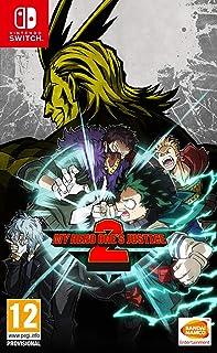 My Hero One's Justice 2 (Nintendo Switch)