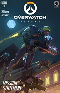 Overwatch #5
