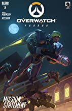 Overwatch #5 (English Edition)