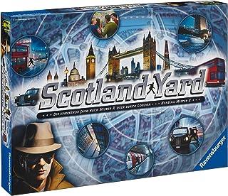 スコットランドヤード (Scotland Yard) [並行輸入品] ボードゲーム