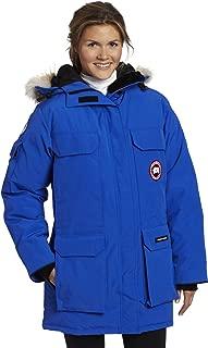 Canada Goose Women's Pbi Expedition Parka Coat