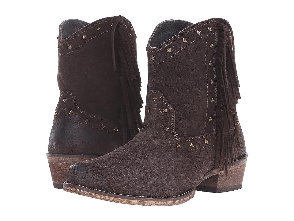 Roper Sassy (Brown) Cowboy Boots