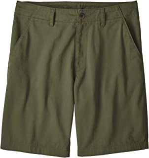 Patagonia Men's M's Four Canyon Twill Shorts - 10 in. Shorts