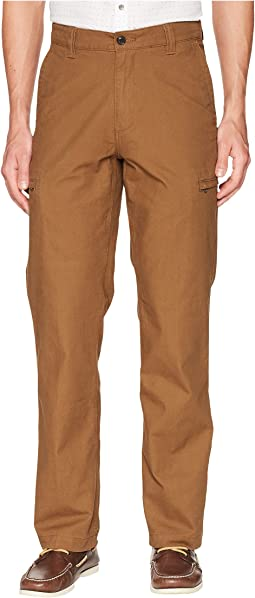 Utility D2 Straight Fit Cargo Pants