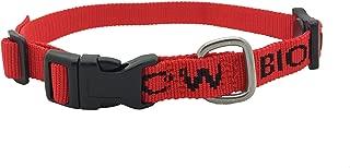 Bioflow Magnetic Red Dog Collar, Large