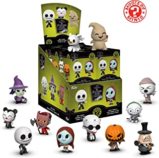 Best nightmare before christmas mystery minis Reviews