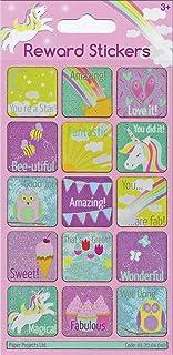 Paper Projects 01.70.04.040 naklejki nagrody dla dziewczynek