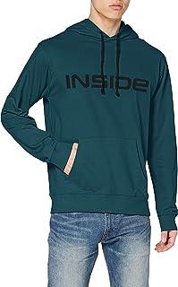 INSIDE Men's Hooded Sweatshirts