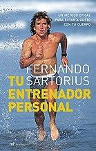 Tu entrenador personal: Un método eficaz para estar a gusto con tu cuerpo (MR Prácticos)