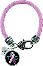 Best thyroid cancer awareness jewelry Reviews