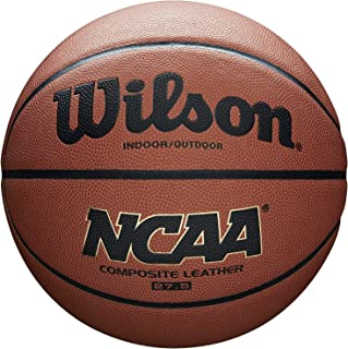 Wilson NCAA Composite Basketball, Youth - 27.5