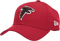NFL The League 9FORTY Adjustable Cap - Atlanta Falcons