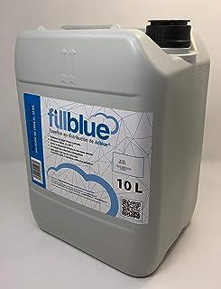 VARIOS V.I - Garrafa 10 litros Adblue